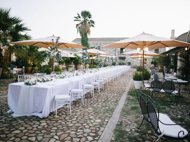 Il matrimonio di Panas e Sara a Cagliari, Cagliari 11