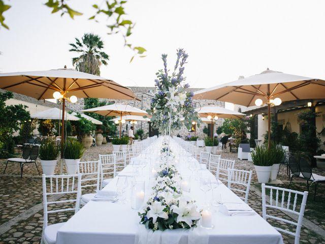 Il matrimonio di Panas e Sara a Cagliari, Cagliari 14