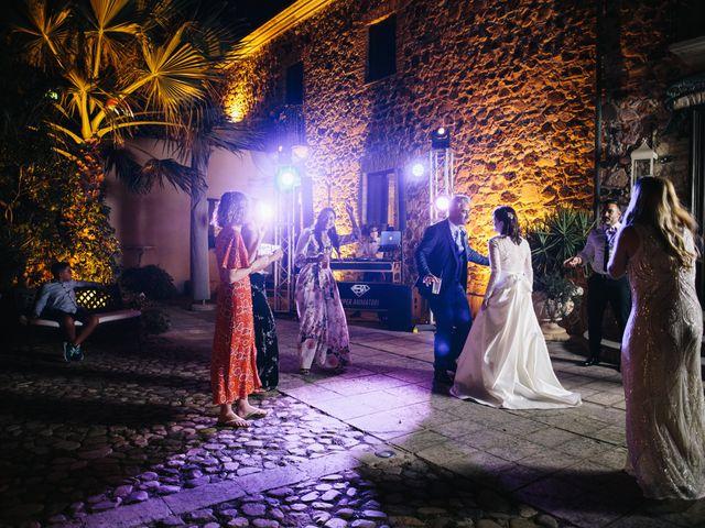 Il matrimonio di Panas e Sara a Cagliari, Cagliari 18