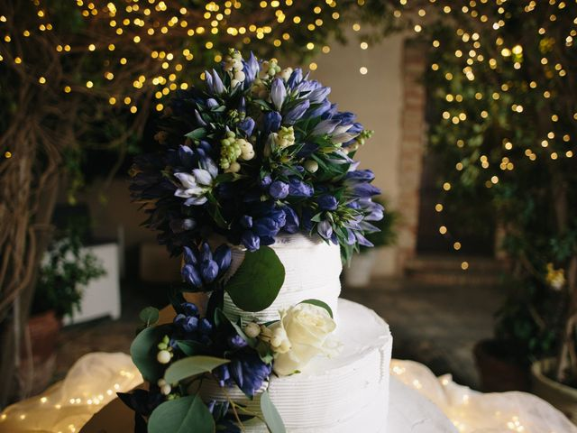 Il matrimonio di Panas e Sara a Cagliari, Cagliari 21