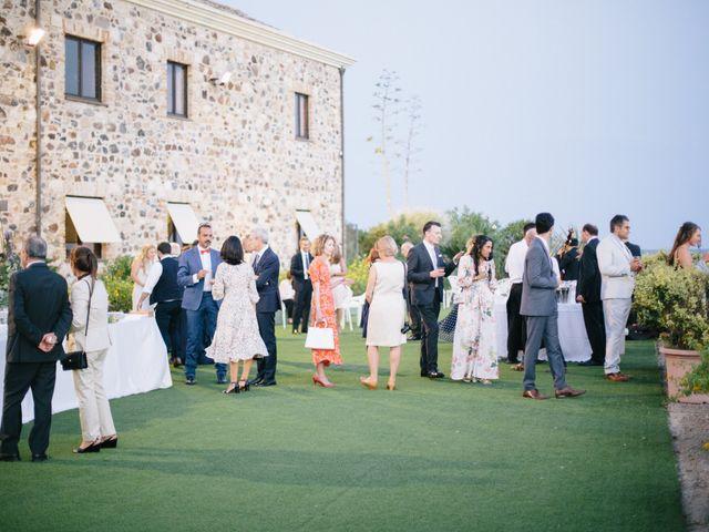 Il matrimonio di Panas e Sara a Cagliari, Cagliari 25