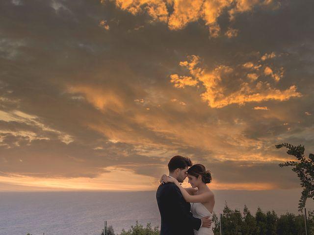 Le nozze di Emilio e Maria