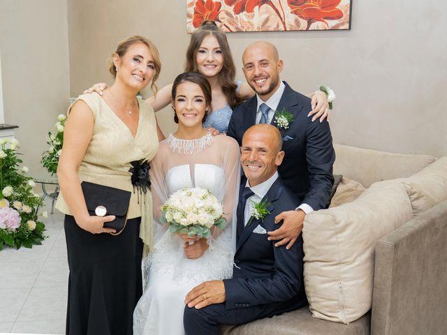 Il matrimonio di Maria e Emilio a Bacoli, Napoli 10