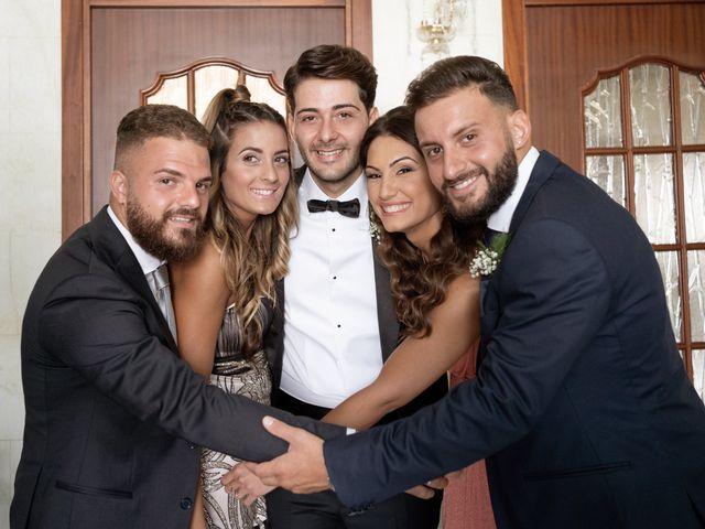 Il matrimonio di Maria e Emilio a Bacoli, Napoli 20