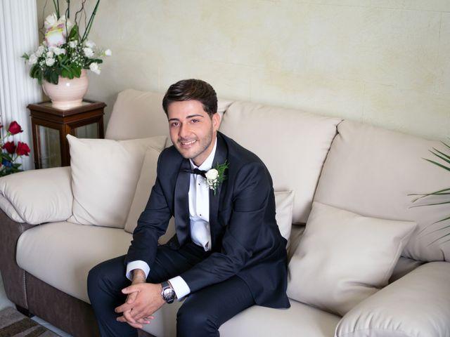 Il matrimonio di Maria e Emilio a Bacoli, Napoli 21
