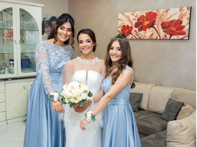 Il matrimonio di Maria e Emilio a Bacoli, Napoli 23