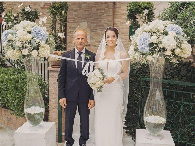 Il matrimonio di Maria e Emilio a Bacoli, Napoli 26