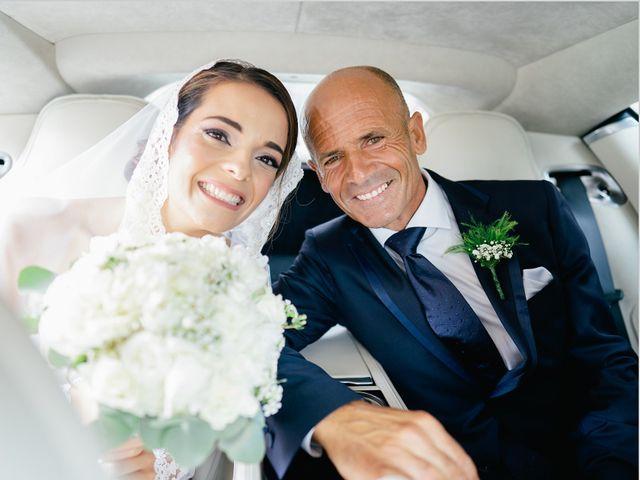 Il matrimonio di Maria e Emilio a Bacoli, Napoli 27