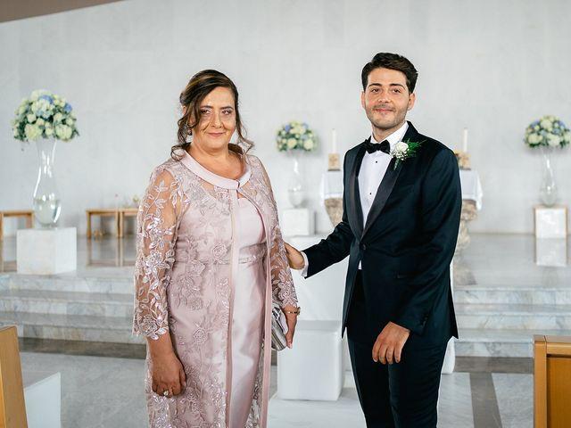 Il matrimonio di Maria e Emilio a Bacoli, Napoli 28