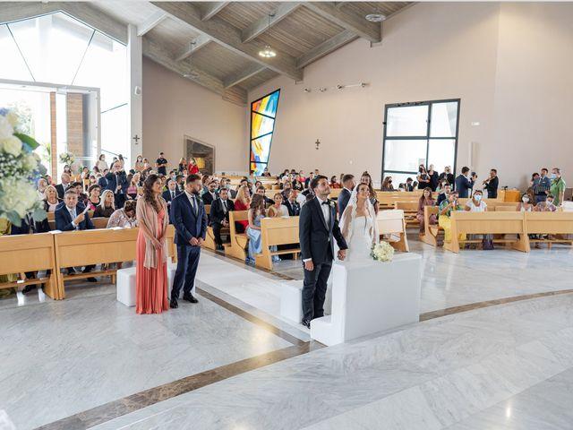 Il matrimonio di Maria e Emilio a Bacoli, Napoli 30