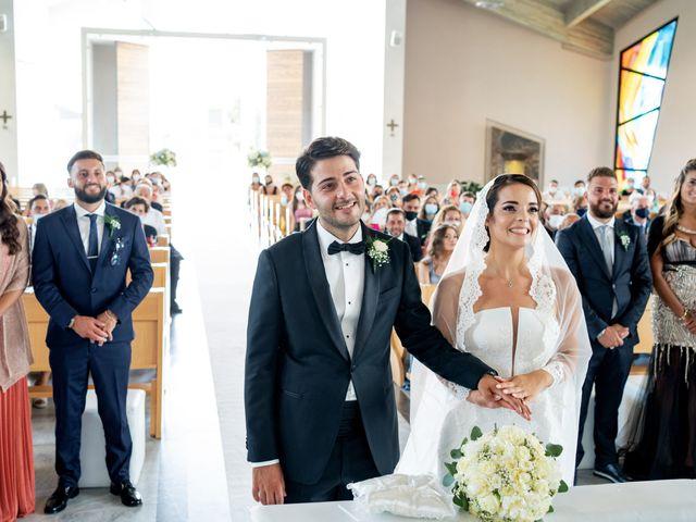 Il matrimonio di Maria e Emilio a Bacoli, Napoli 31