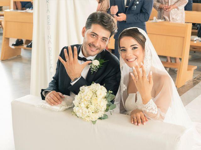 Il matrimonio di Maria e Emilio a Bacoli, Napoli 32