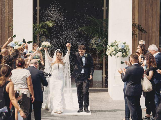 Il matrimonio di Maria e Emilio a Bacoli, Napoli 34