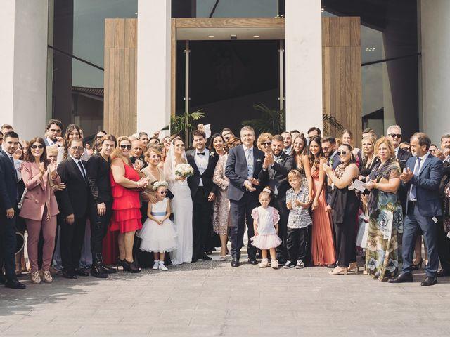 Il matrimonio di Maria e Emilio a Bacoli, Napoli 35