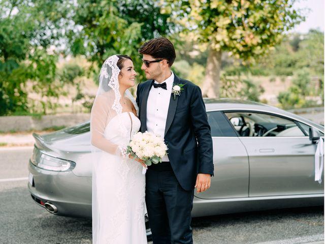 Il matrimonio di Maria e Emilio a Bacoli, Napoli 41