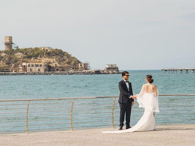 Il matrimonio di Maria e Emilio a Bacoli, Napoli 44