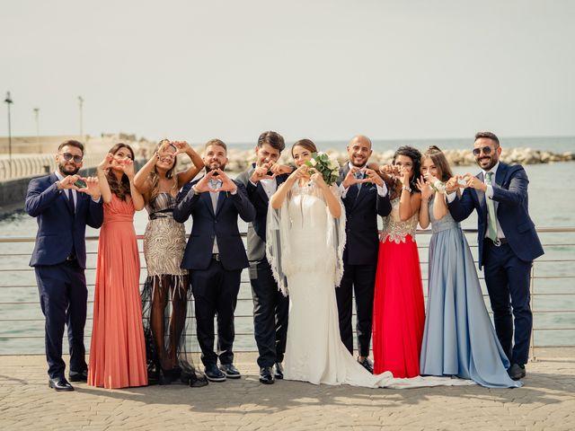 Il matrimonio di Maria e Emilio a Bacoli, Napoli 45