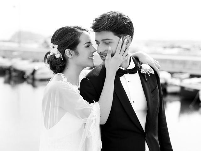 Il matrimonio di Maria e Emilio a Bacoli, Napoli 47
