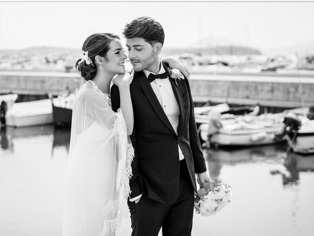 Il matrimonio di Maria e Emilio a Bacoli, Napoli 48