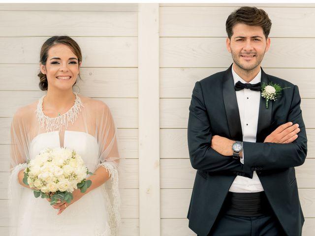 Il matrimonio di Maria e Emilio a Bacoli, Napoli 50