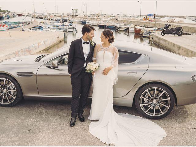Il matrimonio di Maria e Emilio a Bacoli, Napoli 52