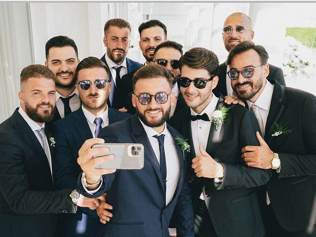 Il matrimonio di Maria e Emilio a Bacoli, Napoli 55
