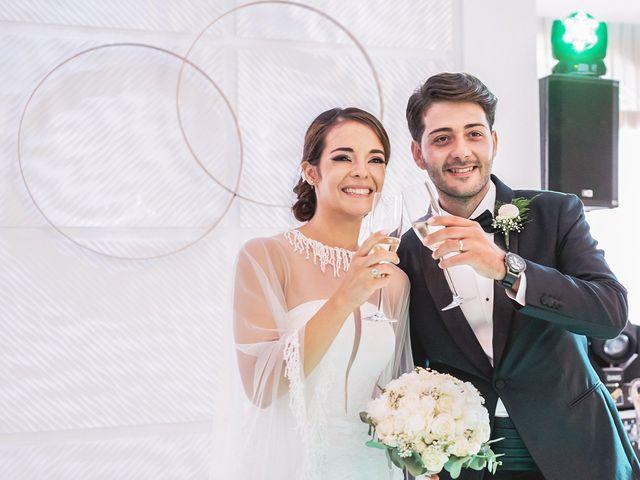 Il matrimonio di Maria e Emilio a Bacoli, Napoli 57