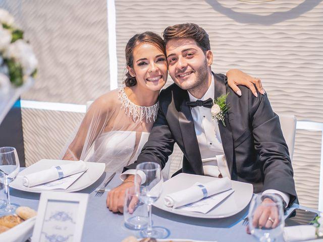 Il matrimonio di Maria e Emilio a Bacoli, Napoli 58