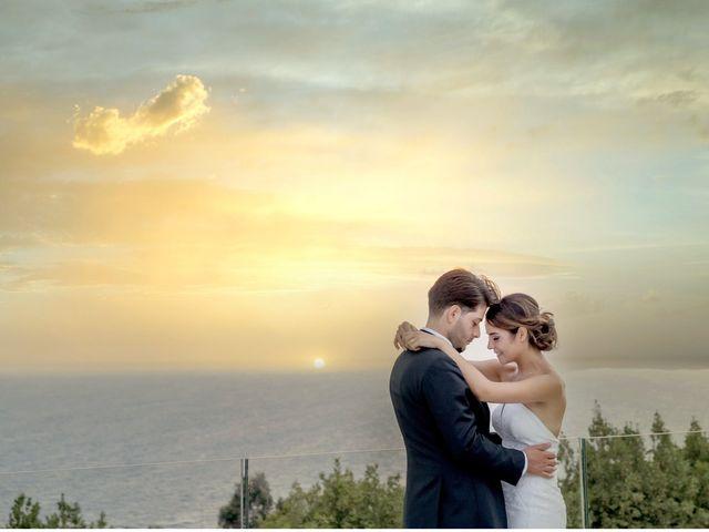 Il matrimonio di Maria e Emilio a Bacoli, Napoli 59