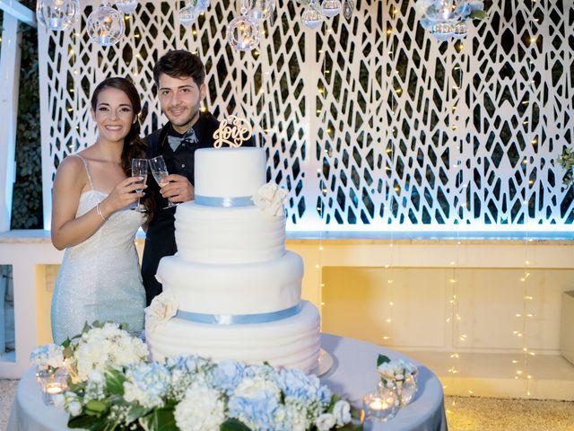 Il matrimonio di Maria e Emilio a Bacoli, Napoli 62
