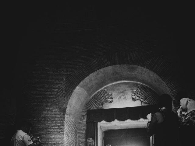 Il matrimonio di Daniele e Viviana a Roma, Roma 7