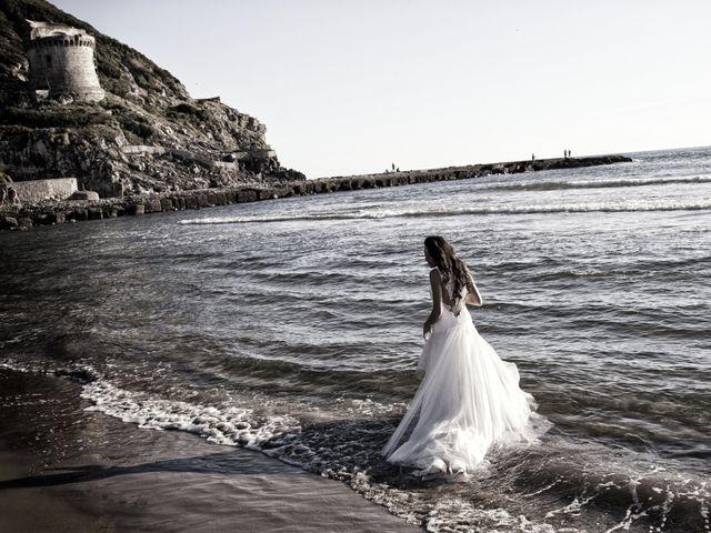 Il matrimonio di Daniele e Viviana a Roma, Roma 5
