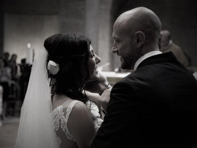 Il matrimonio di Daniele e Viviana a Roma, Roma 8