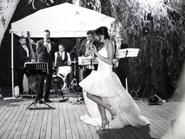 Il matrimonio di Daniele e Viviana a Roma, Roma 15