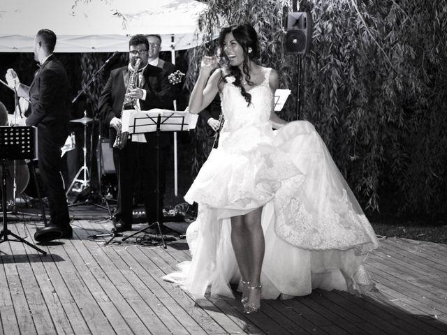 Il matrimonio di Daniele e Viviana a Roma, Roma 16