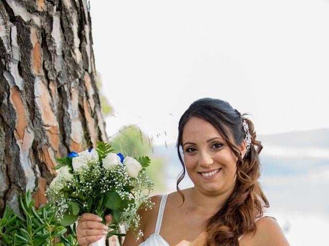 Il matrimonio di Stefano e Fabiana a Bracciano, Roma 3