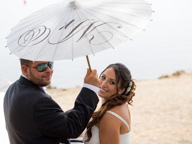 Il matrimonio di Stefano e Fabiana a Bracciano, Roma 5