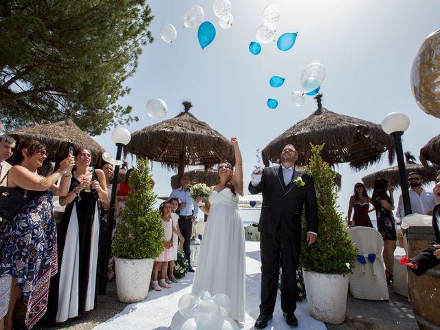 Il matrimonio di Stefano e Fabiana a Bracciano, Roma 13