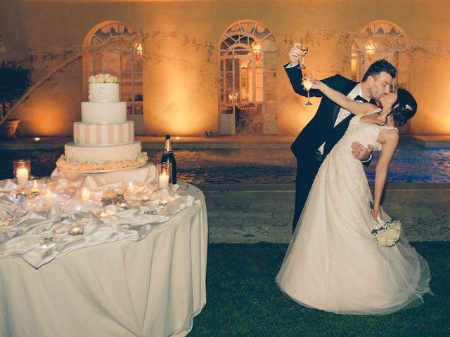 Le nozze di Elena e Antonio
