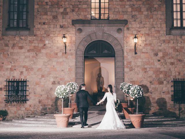 Matrimonio In Romana : Il matrimonio di alessio e francesca romana a roma