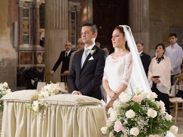 Matrimonio In Romana : Reportage di nozze francesca romana alessio fiani