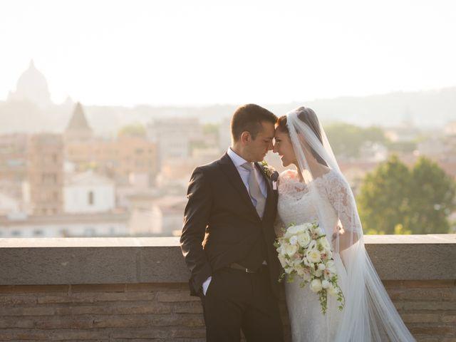 Matrimonio In Romana : Reportage di nozze francesca romana alessio
