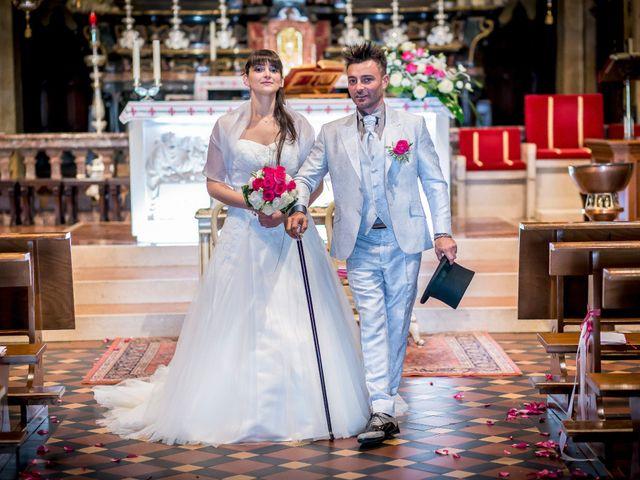 Il matrimonio di Marco e Vittoria a Briosco, Monza e Brianza 1
