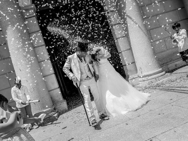 Il matrimonio di Marco e Vittoria a Briosco, Monza e Brianza 16