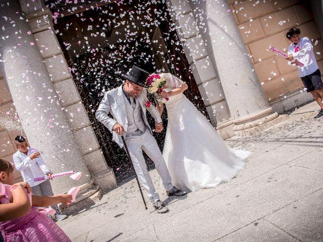 Il matrimonio di Marco e Vittoria a Briosco, Monza e Brianza 17