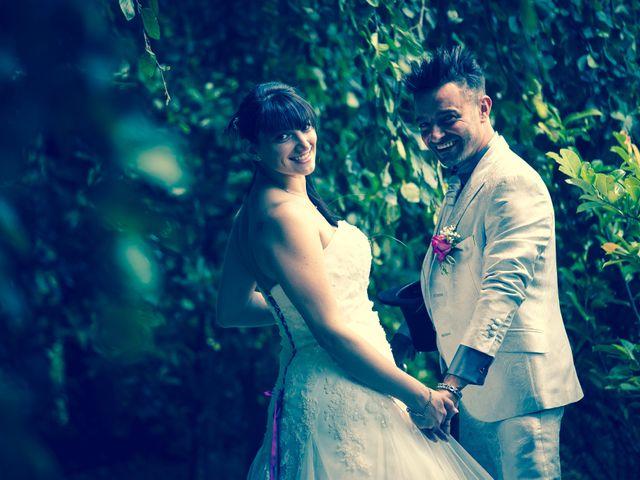 Il matrimonio di Marco e Vittoria a Briosco, Monza e Brianza 18