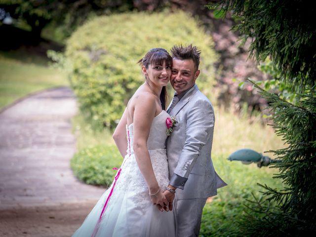 Il matrimonio di Marco e Vittoria a Briosco, Monza e Brianza 19