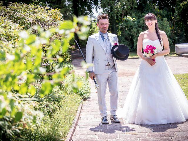 Il matrimonio di Marco e Vittoria a Briosco, Monza e Brianza 20