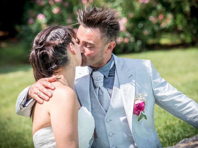 Il matrimonio di Marco e Vittoria a Briosco, Monza e Brianza 24