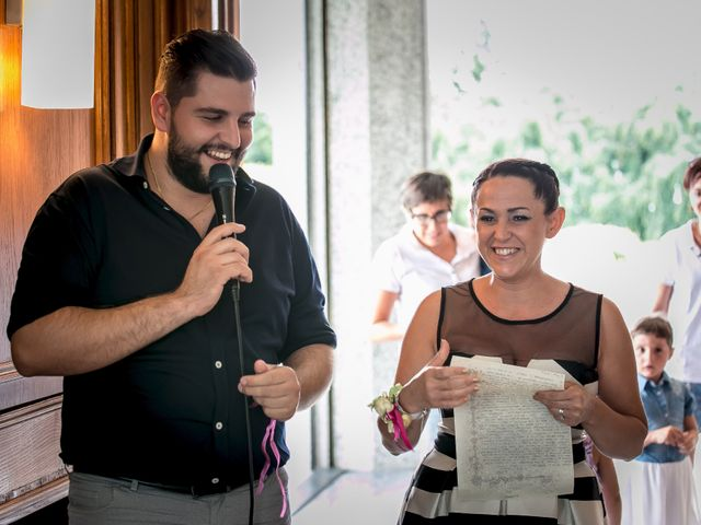 Il matrimonio di Marco e Vittoria a Briosco, Monza e Brianza 26